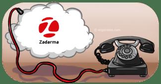 Zadarma – SIP Telephony with Free Cloud PBX