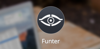 How to hide and view hidden files on Mac with Funter