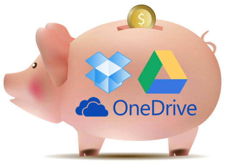 How Much Does A Gigabyte Of Cloud Storage Cost
