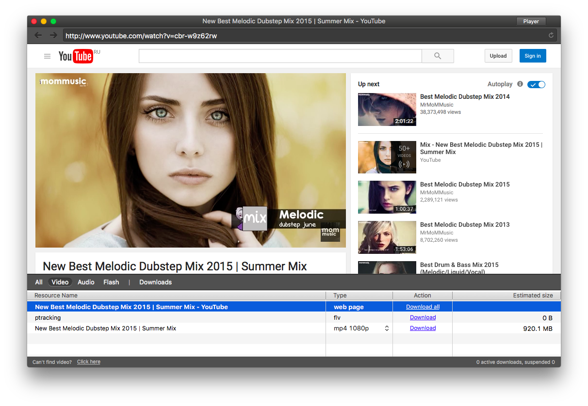 Elmedia Player Downloader