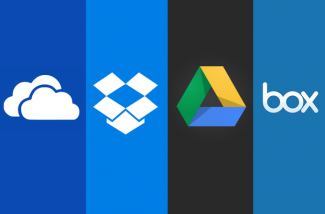 Five Alternatives to Dropbox
