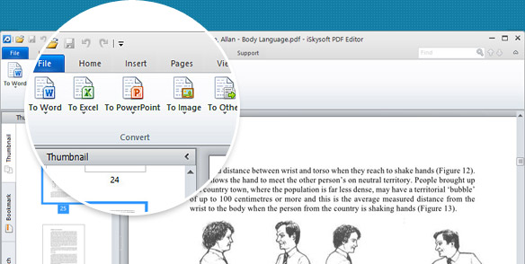 10 Different PDF Converters To Choose From
