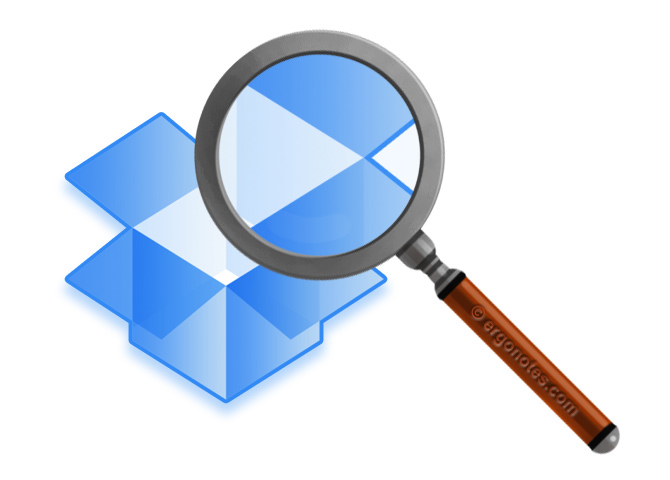 how to install and use dropbox