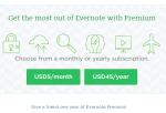 evernote premium 11112
