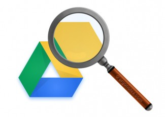 Google Drive Windows Application Overview
