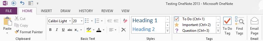 formatting tools