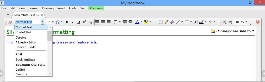 formatting tools11