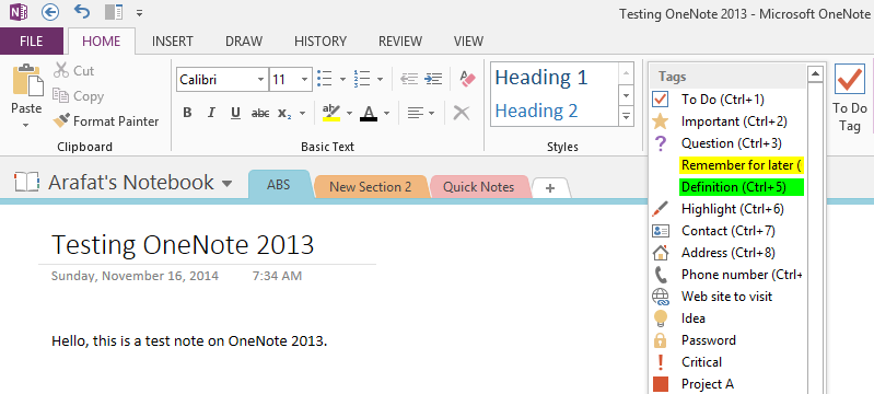 We've explored OneNote for Windows  And our findings are mind blowing!