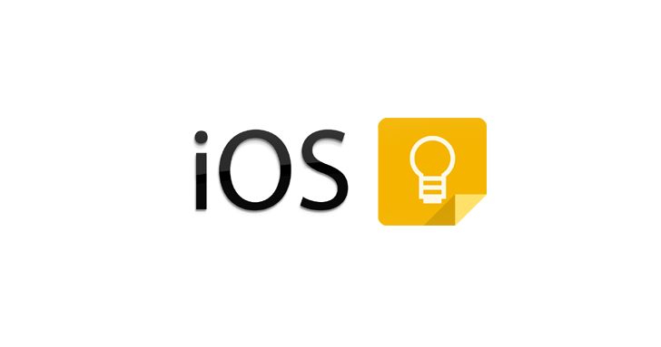 google_keep_ios