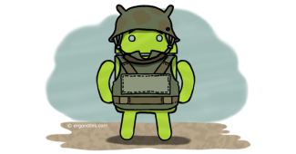 Five Free Security Apps for Android