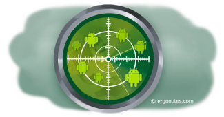 Android: How to Enable Location Reporting & History
