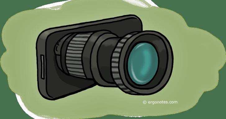5 Best Camera Phones 2015