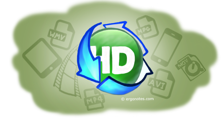 HD Video Converter Factory Review