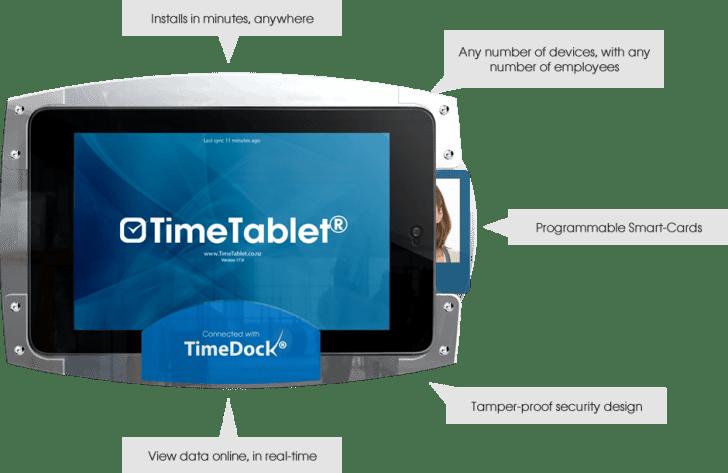 timetablet