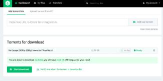 torrent for download