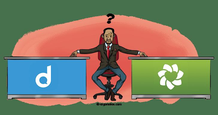 Zendesk vs Salesforce Desk – competitive comparison