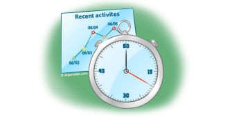 RescueTime Alternative for MAC: Try Timing Application