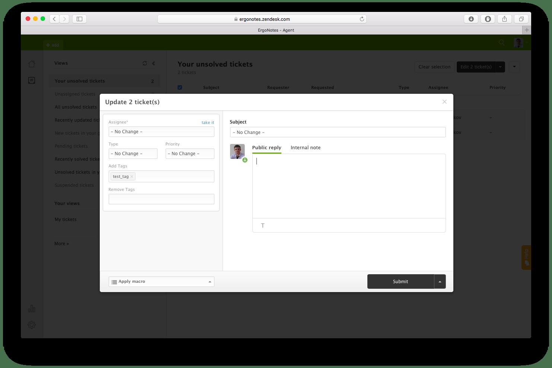 Zendesk Vs Freshdesk Features Comparison