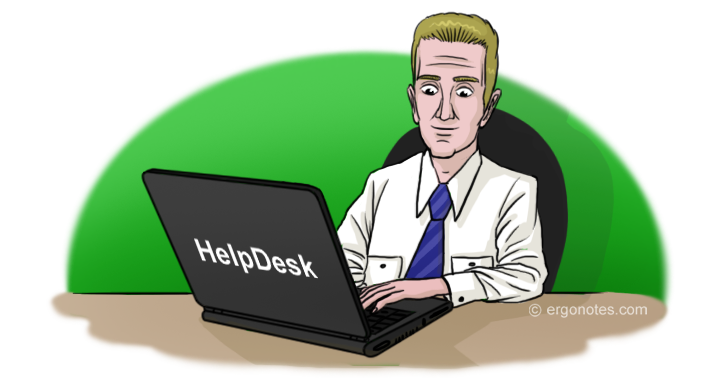 Comparison of HelpDesk Systems