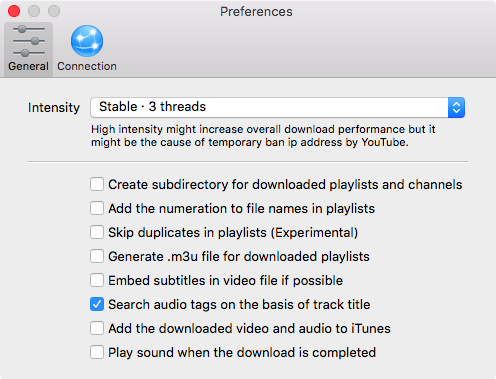 Downloading 4K Video from YouTube with 4K Video Downloader