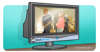 PutDrive – Cloud Torrent Service with Lifetime Account