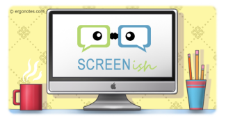 Remote Employees' Time Tracking with SCREENish