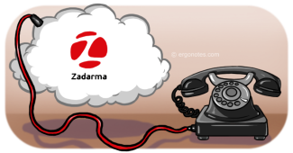 Zadarma – SIP Telephony with Free Cloud PBX