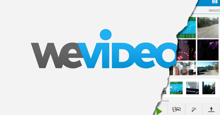 Online video editor: no download required