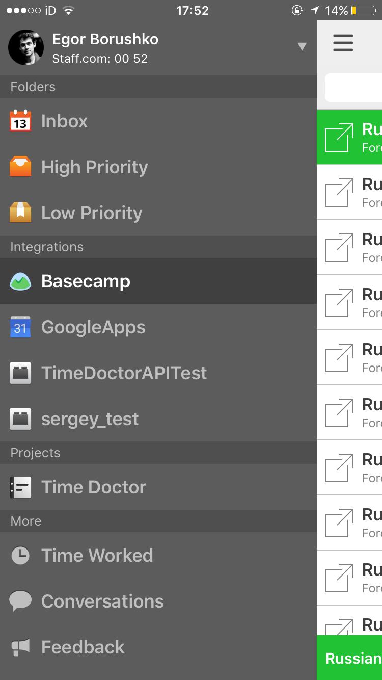 Date doctor app