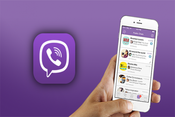 videocall viber