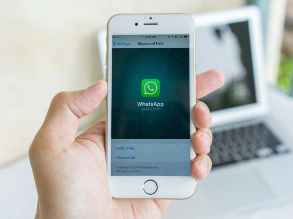videocall whatsapp