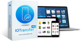 How to Transfer Photos & Music using IOTransfer
