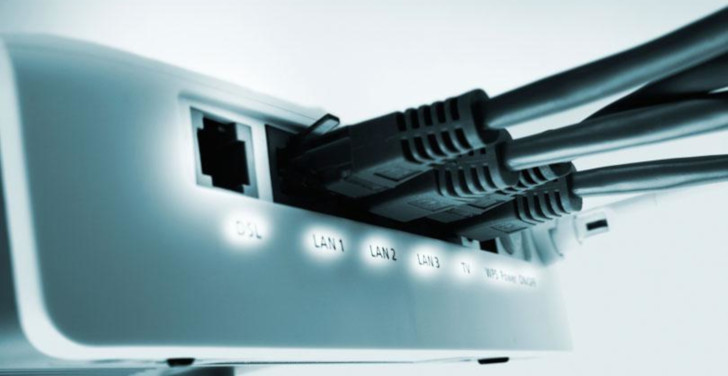 Wired Router vs Wireless Router