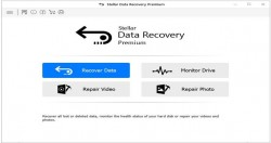 Stellar Data Recovery Premium
