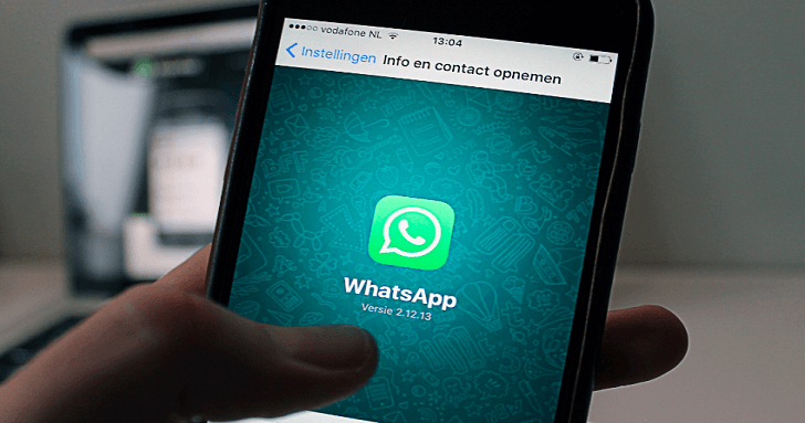 Monitor Your Child's WhatsApp Messages