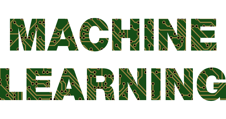 Applications for Machine Learning