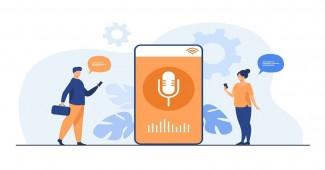 Offline Speech Recognition Data