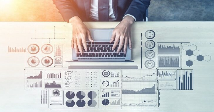Self-Service Analytics Software