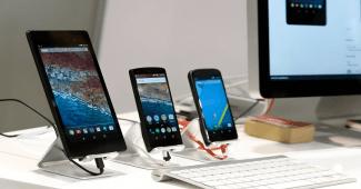 Top Smartphone trends