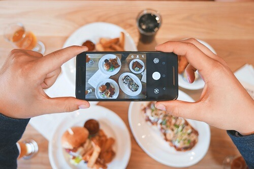 Treat Your Website Like a Real Restaurant