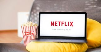 Top Netflix shows to stream