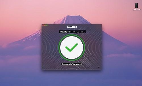 walter 2 app