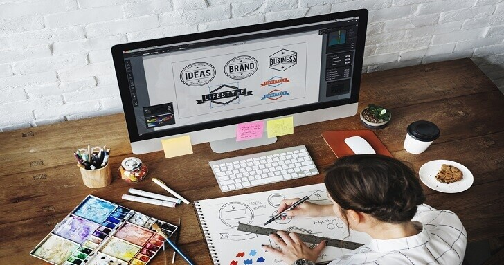 How To Set Up A Workspace As A Graphic Designer