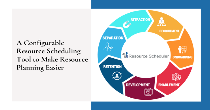 eResource Scheduler