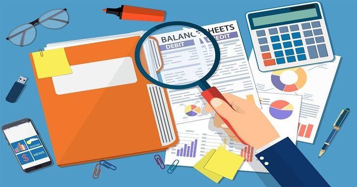 Balance Sheet as a Startup