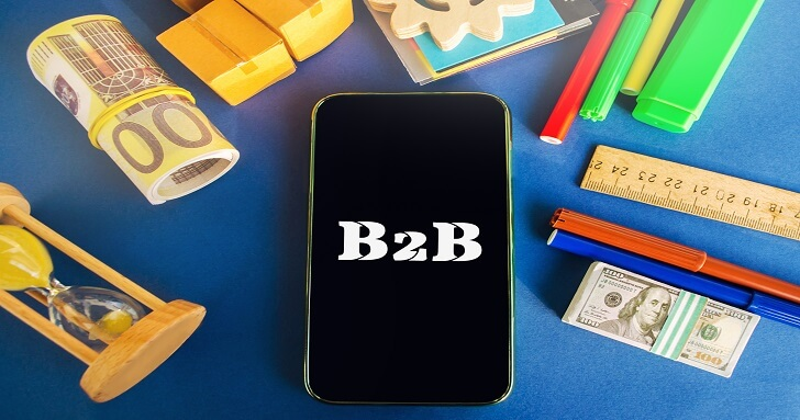 Accelerate Sales with B2B eCommerce for Manufacturers